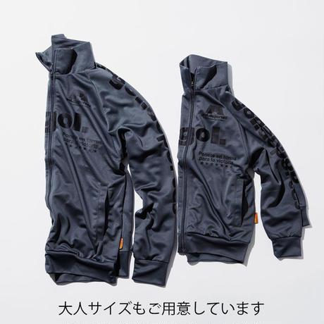 Jr. ジャージ トップ 1.4(G675-186)※