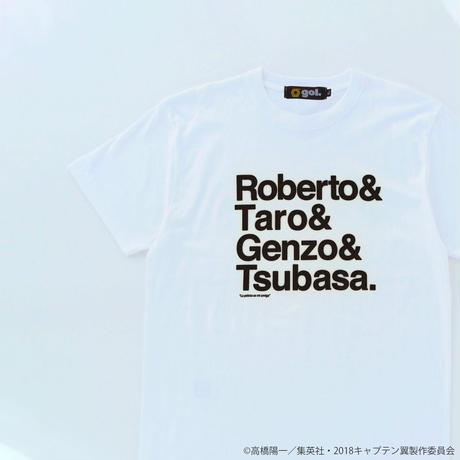 [キャプテン翼コラボ]Jr.Tシャツ<ナンカツ4>(G992-728J)※