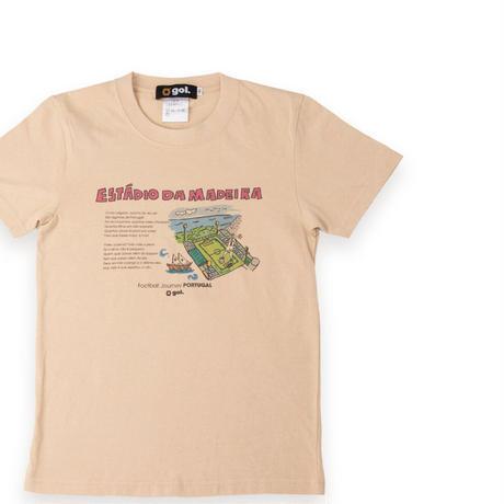 Jr.Tシャツ<MADEIRA>(G192-790J)