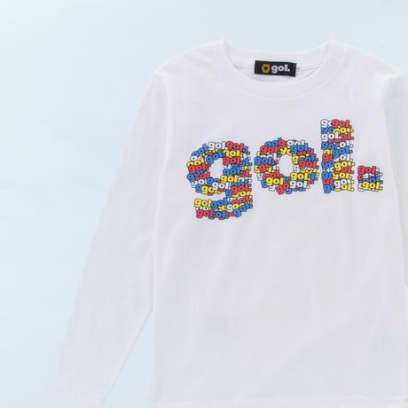 Jr.長袖Tシャツ <CAMINITO> (G971-231)