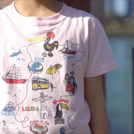 Jr.Tシャツ<MAPA>(G192-796J)