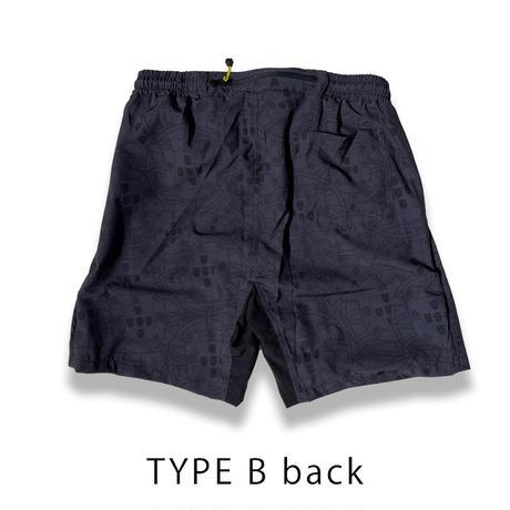 ショートパンツ< Fant´astico!>(G197-786)TYPE B