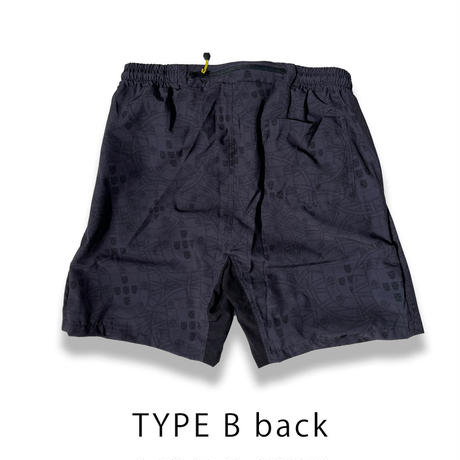 Jr.ショートパンツ< Fant´astico!>(G197-786J)TYPE B