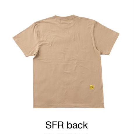 Jr.Tシャツ<Vovô e filhos>(G192-817J)