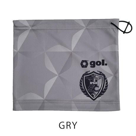 南葛SC × gol. スポーツマスク(G084-614)