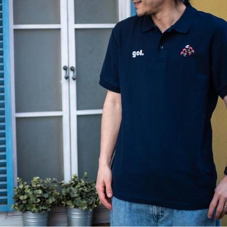 ポロシャツ<BARCELOS>(G195-807)
