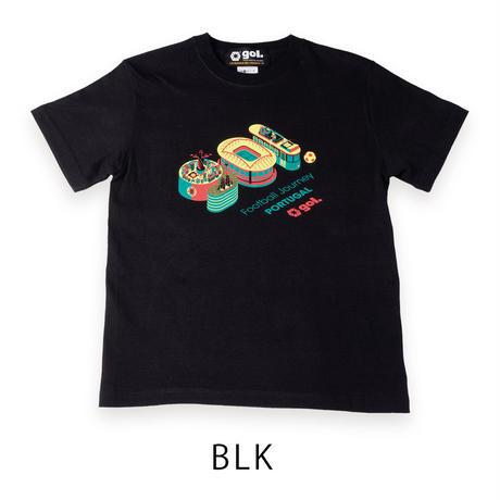 Jr.Tシャツ<CASA>(G192-795J)