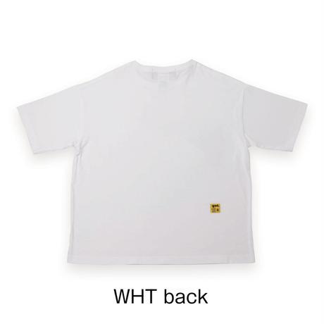 ルーズサイズTシャツ<MUITOS>(G192-801)
