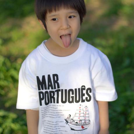 Jr.Tシャツ<MAR>(G192-797J)