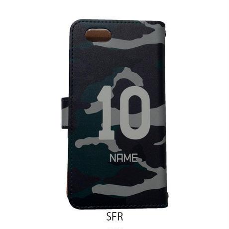 セミオーダースマホケース(SFR G686-463)