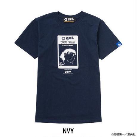 キャプテン翼 コラボTシャツ「翼」(G522-221)