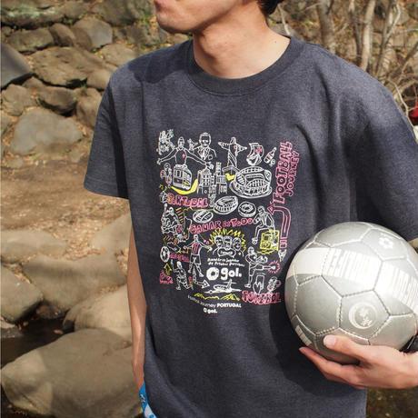 Tシャツ<CARNAVAL>(G192-791)