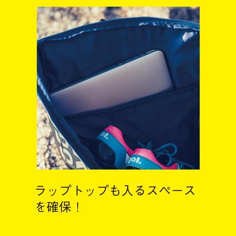 シューズインビッグバックパック(G882-534)※