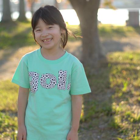 Jr.Tシャツ<BOLA>(G192-802J)