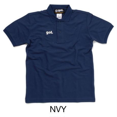 ベーシックポロシャツ(G795-646)