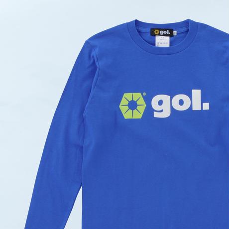 Jr.長袖Tシャツ <BASIC> (G971-230)
