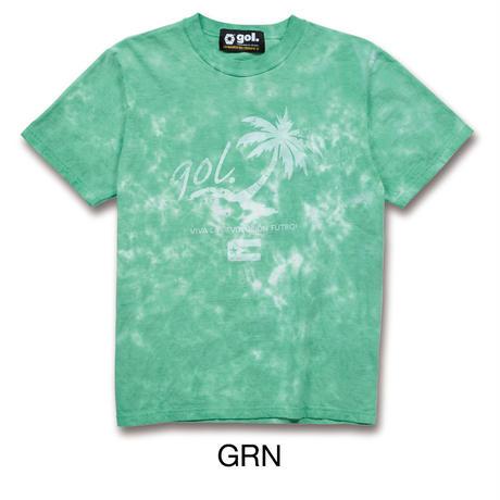 タイダイTシャツ(G792-615)