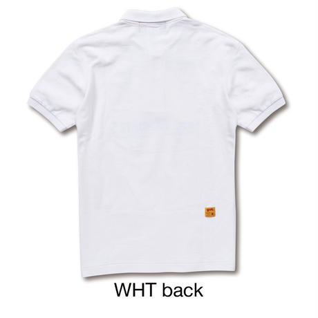 スタードット ポロシャツ(G795-613)