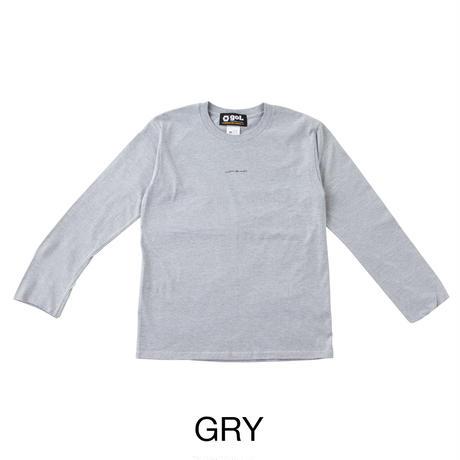 長袖Tシャツ<FOTO>(G191-827)