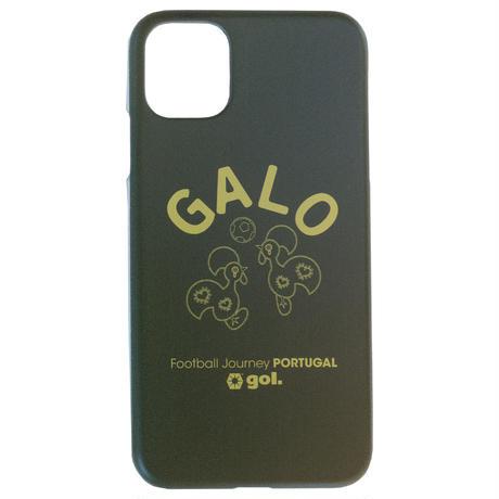 セミオーダースマホケース<GALO> KHK(ハードタイプ)(G186-623)