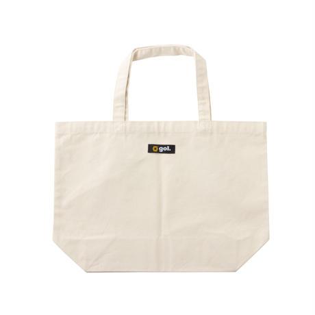 [限定クリアファイルプレゼント]キャンパストートバッグ<Irmaos Tachibana>(G182-658)