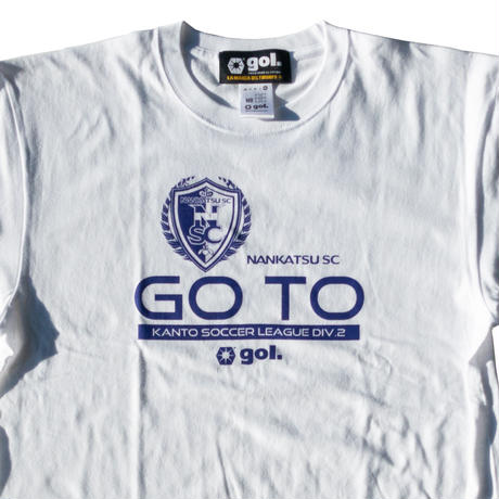 南葛SC昇格記念Tシャツ<ユメノトチュウ>(G022-308)