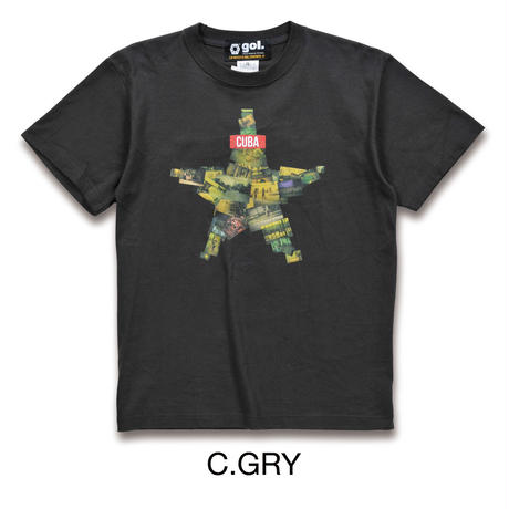 フォトTシャツ<ESTRELLA>(G792-605)