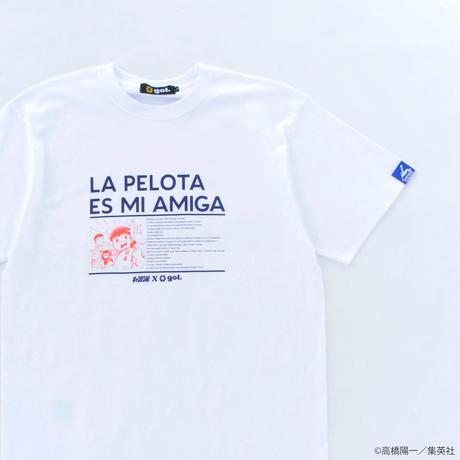 [キャプテン翼コラボ]Jr.Tシャツ<AMIGA>(G992-736J)