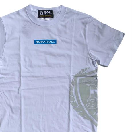"""南葛SC ユニフォームTシャツ""""BLUE SQUARE""""(G022-253)"""
