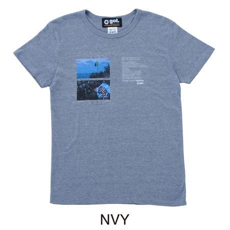 [30%OFF]フォトTシャツ<Whitmore>( G092-771)