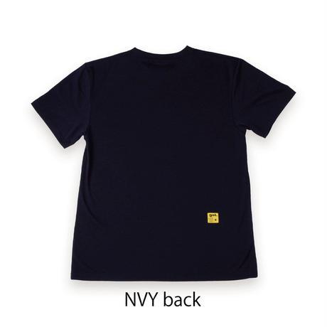 フェイクコットンドライシャツ<LENDA>(G192-787)