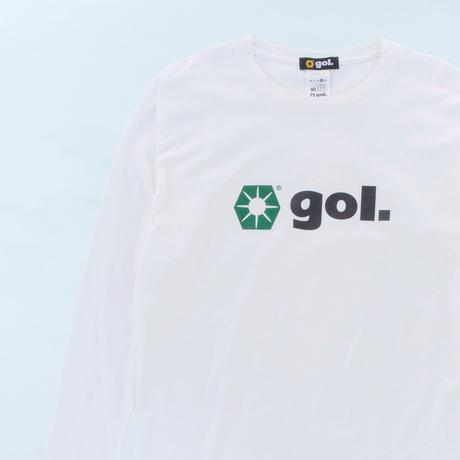 長袖Tシャツ <BASIC> (G991-739)