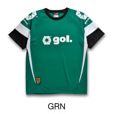 レギュラープラクティスシャツ(G742-465)