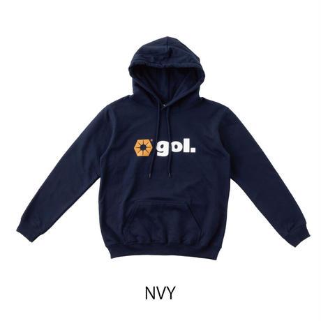 フーディー<Basic>(G194-828)