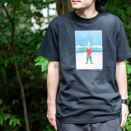 [限定クリアファイルプレゼント]Tシャツ<Crist-Rei>(G192-821)