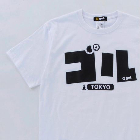 Tシャツ<TOKYO1.0>(G922-978)