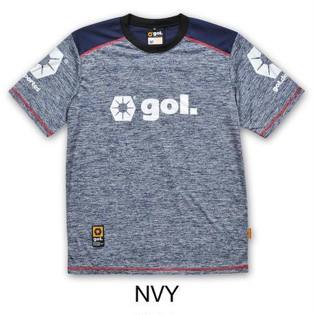 杢ドライシャツ(G792-579)
