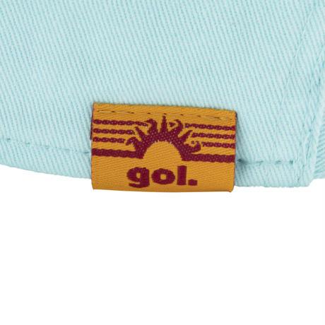 刺繍6パネルキャップ<SETE>(G183-615)