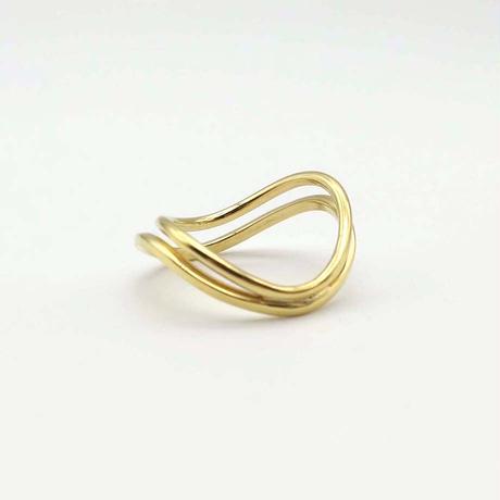 【BONVO】Petalo ring