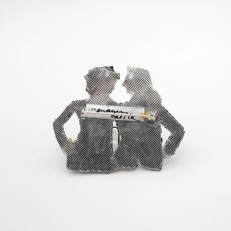 【marianne batlle】 KARL AND COCO