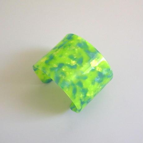 【AYM】Anabelle バングル Malibu lime