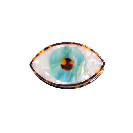 Blue Eye ヘアクリップ from Paris