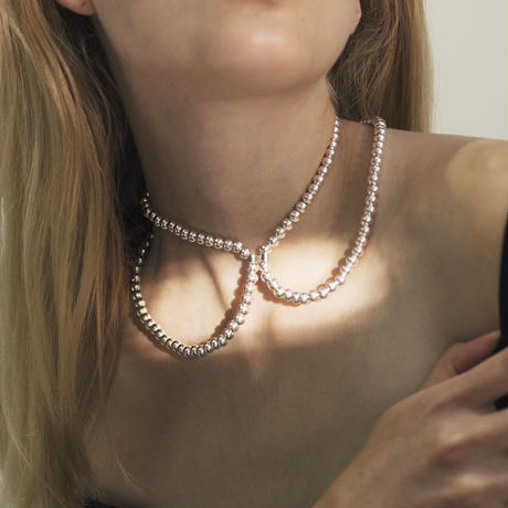 【Saskia Diez】Liquid Necklace