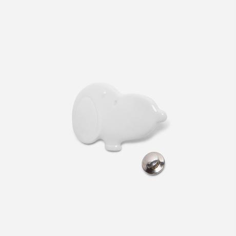 【ANDRESGALLARDO】SNOOPY PIN
