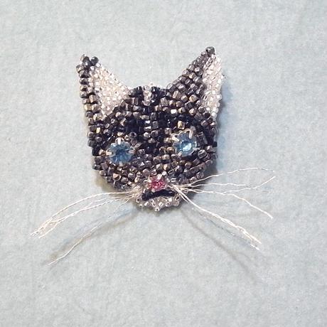 【marianne batlle】 CAT Gris