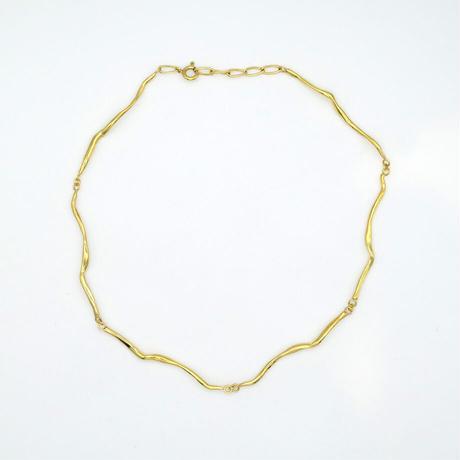 【BONVO】Linha Necklace