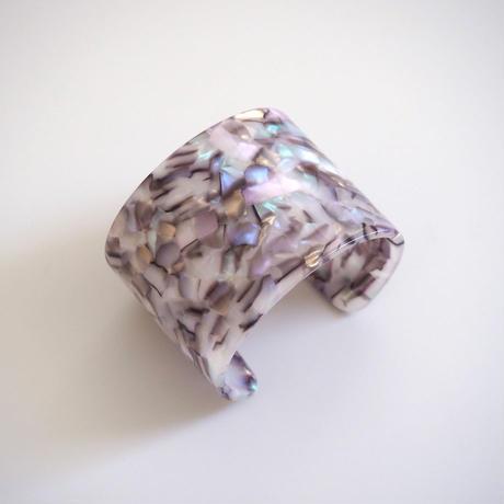 【AYM】Anabelle バングル Lisbon Shell