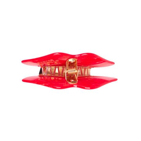 Lips ヘアクリップ from Paris