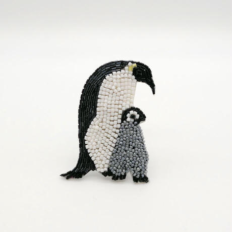 【marianne batlle】 PINGOUIN