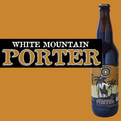 White Mountain PORTER   (650ml)